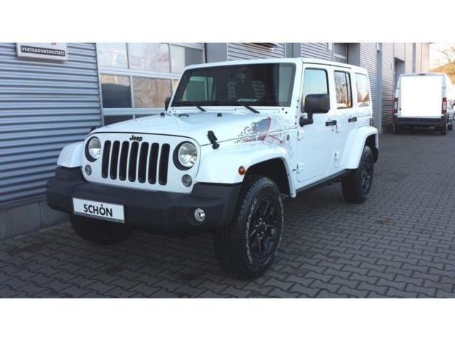 verkauft jeep wrangler unlimited sahar gebraucht 2016 500 km in koblenz. Black Bedroom Furniture Sets. Home Design Ideas