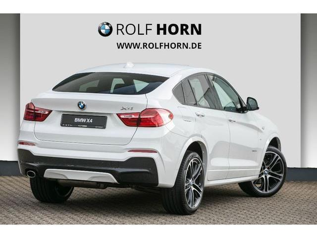 verkauft bmw x4 xdrive20d m sportpaket gebraucht 2016 5. Black Bedroom Furniture Sets. Home Design Ideas