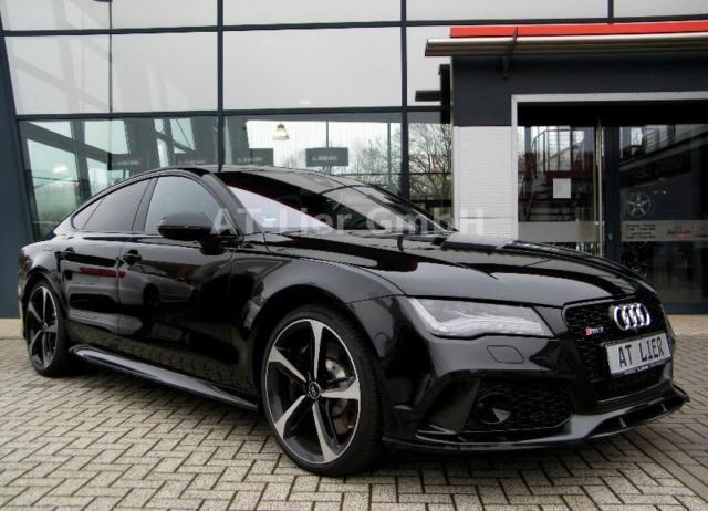 verkauft audi rs7 sportback 4 0 tfsi q gebraucht 2013 km in bochum. Black Bedroom Furniture Sets. Home Design Ideas