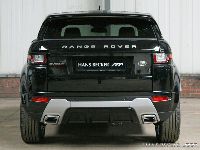 verkauft land rover range rover evoque gebraucht 2015 km in m nchen. Black Bedroom Furniture Sets. Home Design Ideas