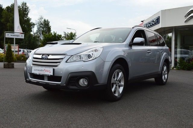 gebraucht outback 2 0dtouring 20d 110kw 150ps awd executive subaru outback 2014 km in. Black Bedroom Furniture Sets. Home Design Ideas