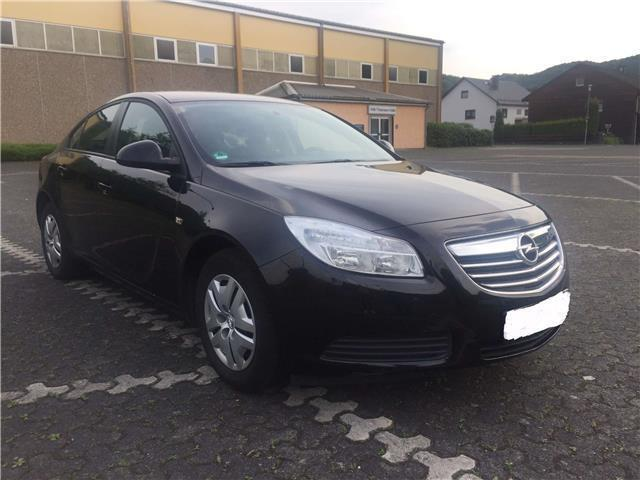 verkauft opel insignia 1 8 selection gebraucht 2009 km in haiger. Black Bedroom Furniture Sets. Home Design Ideas