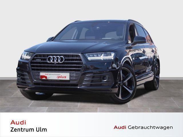Verkauft Audi Q7 S Line 3 0 Tdi Quattr Gebraucht 2017 10 800 Km