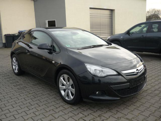 verkauft opel astra gtc 1 4 turbo ecof gebraucht 2011 km in bendorf. Black Bedroom Furniture Sets. Home Design Ideas