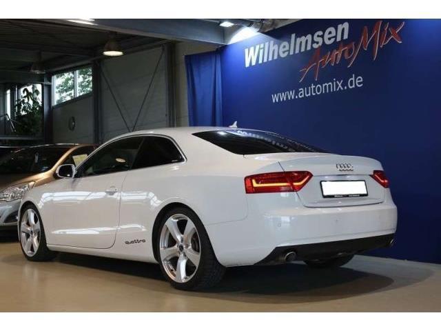 Audi a5 coupe diesel gebraucht 5