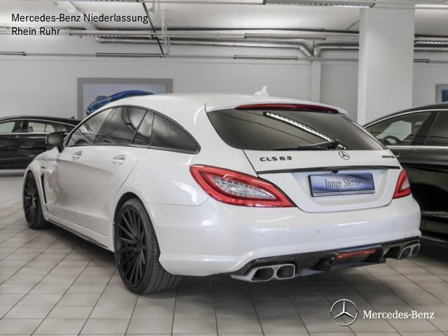 verkauft mercedes cls63 amg amg sb dri gebraucht 2013. Black Bedroom Furniture Sets. Home Design Ideas