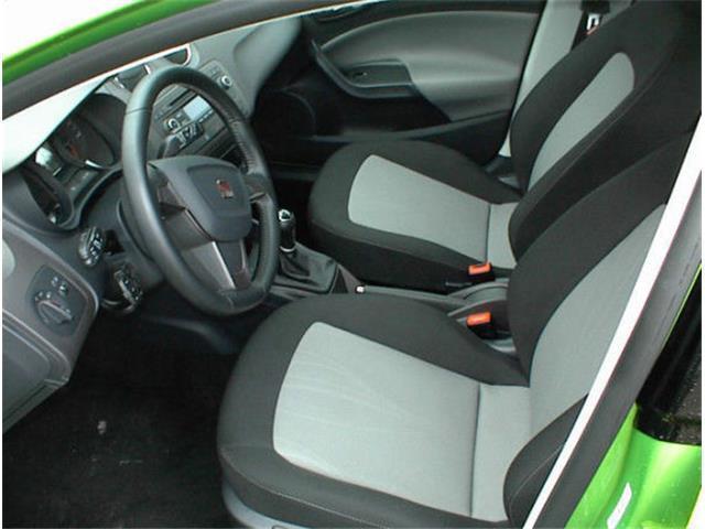 verkauft seat ibiza 1.2 12v style viva., gebraucht 2012, 160.000 km