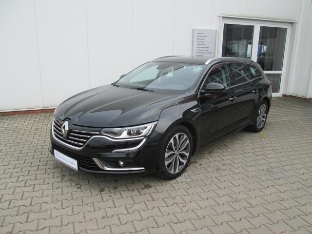 verkauft renault talisman grandtour 1 gebraucht 2016. Black Bedroom Furniture Sets. Home Design Ideas