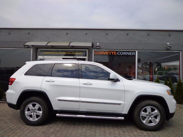 verkauft jeep grand cherokee 3 6 v6 fl gebraucht 2013 km in weiterstadt. Black Bedroom Furniture Sets. Home Design Ideas