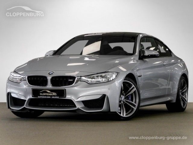verkauft bmw m4 coupe dkg 19z led hifi gebraucht 2016. Black Bedroom Furniture Sets. Home Design Ideas