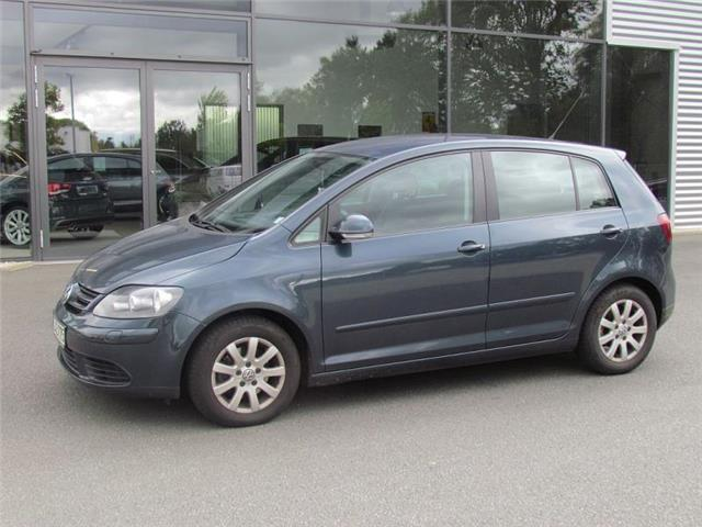 verkauft vw golf plus 1 9 tdi comfortl gebraucht 2005 km in. Black Bedroom Furniture Sets. Home Design Ideas