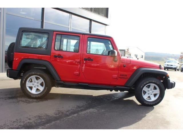 wrangler gebrauchte jeep wrangler kaufen 517 g nstige autos zum verkauf. Black Bedroom Furniture Sets. Home Design Ideas