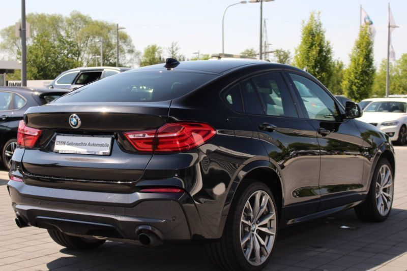 verkauft bmw x4 m40 ia head up harman gebraucht 2016 0 km in achim. Black Bedroom Furniture Sets. Home Design Ideas