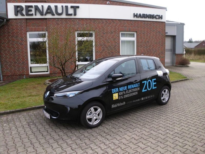 renault zoe preis renault zoe ab euro erh ltlich renault. Black Bedroom Furniture Sets. Home Design Ideas