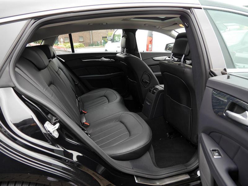 verkauft mercedes cls350 shooting brak gebraucht 2016 km in stendal. Black Bedroom Furniture Sets. Home Design Ideas