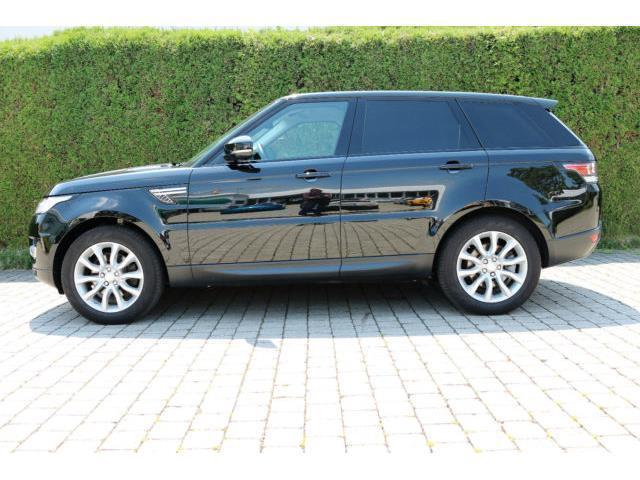 verkauft land rover range rover sport gebraucht 2013 km in berlin. Black Bedroom Furniture Sets. Home Design Ideas