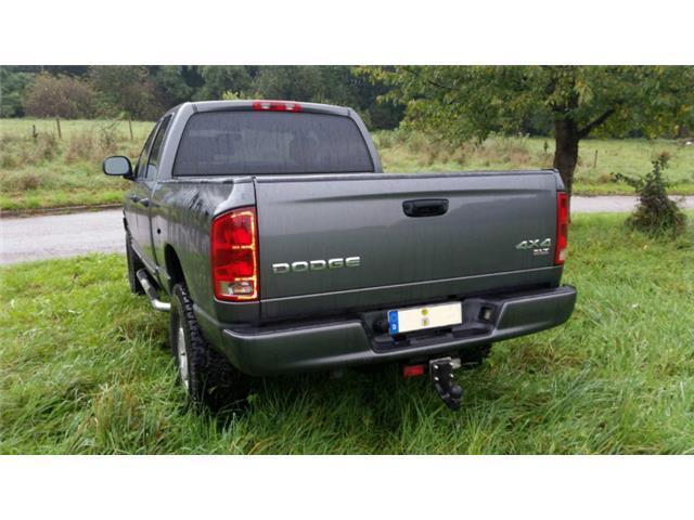 verkauft dodge ram gebraucht 2005 km in wesel autouncle. Black Bedroom Furniture Sets. Home Design Ideas