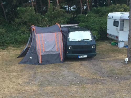 verkauft vw t3 camping ausbau gr sch gebraucht 1989. Black Bedroom Furniture Sets. Home Design Ideas