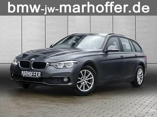 verkauft bmw 320 d a f31 touring model gebraucht 2016. Black Bedroom Furniture Sets. Home Design Ideas