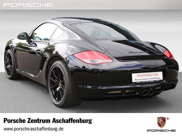 verkauft porsche cayman s 987 design gebraucht 2012 km in hofheim taunus. Black Bedroom Furniture Sets. Home Design Ideas