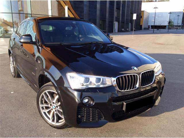 verkauft bmw x4 xdrive28i m sportpaket gebraucht 2014 km in duisburg. Black Bedroom Furniture Sets. Home Design Ideas