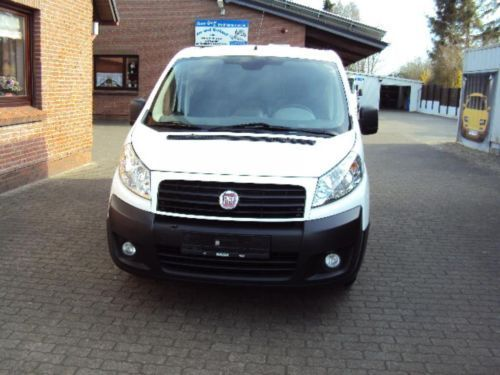 verkauft fiat scudo 3 sitzer kasten w gebraucht 2012 km in wiemerstedt. Black Bedroom Furniture Sets. Home Design Ideas