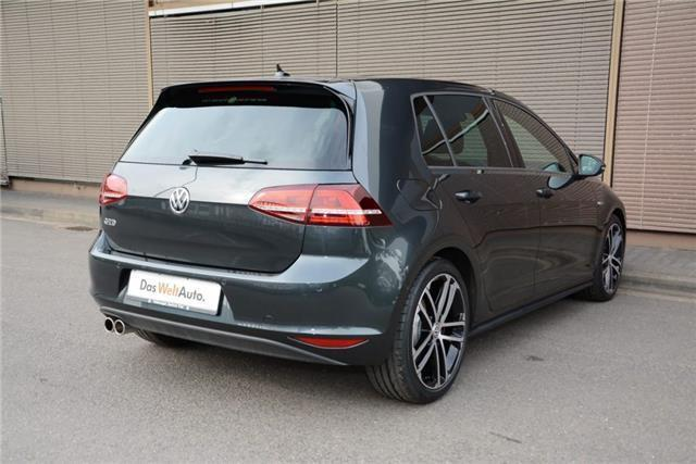 verkauft vw golf vii gtd bmt navi xen gebraucht 2013 km in trier. Black Bedroom Furniture Sets. Home Design Ideas