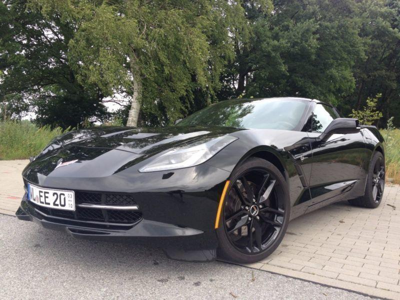c7 gebrauchte corvette c7 kaufen 11 g nstige autos zum verkauf. Black Bedroom Furniture Sets. Home Design Ideas