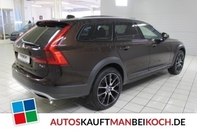 verkauft volvo v90 cc t6 awd pro luft gebraucht 2016 6. Black Bedroom Furniture Sets. Home Design Ideas