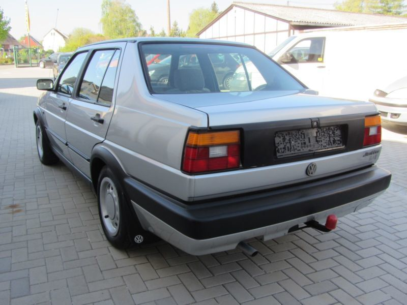 verkauft vw jetta gl gebraucht 1991 km in tschernitz ot wol. Black Bedroom Furniture Sets. Home Design Ideas