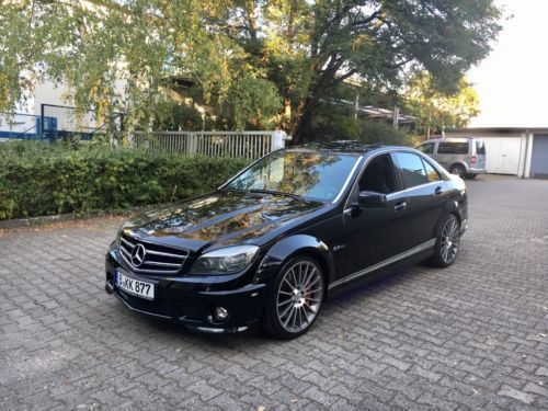 verkauft mercedes c63 amg amg bj gebraucht 2011 km in steglitz. Black Bedroom Furniture Sets. Home Design Ideas