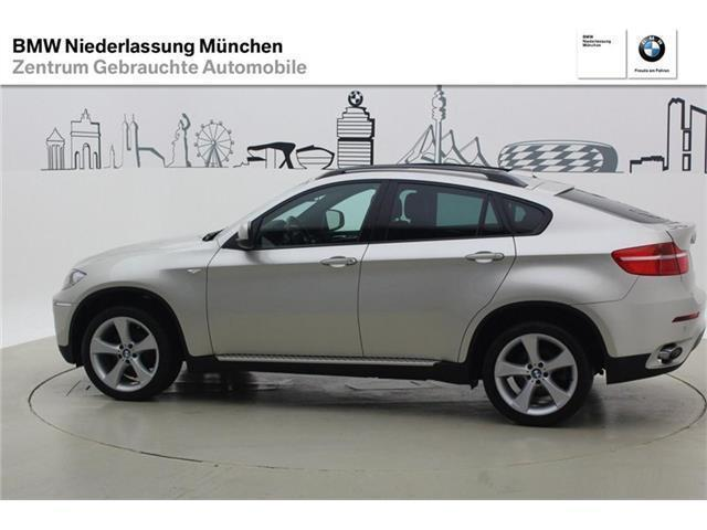 verkauft bmw x6 xdrive30d aktivlenkung gebraucht 2012 km in m nchen fr ttmaning. Black Bedroom Furniture Sets. Home Design Ideas