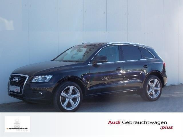 verkauft audi q5 3 0 tdi quattro tiptr gebraucht 2008 km in wernigerode. Black Bedroom Furniture Sets. Home Design Ideas
