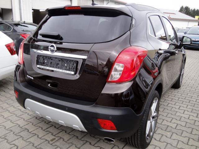 verkauft opel mokka 1 7 cdti automatik gebraucht 2014 km in gro umstadt. Black Bedroom Furniture Sets. Home Design Ideas