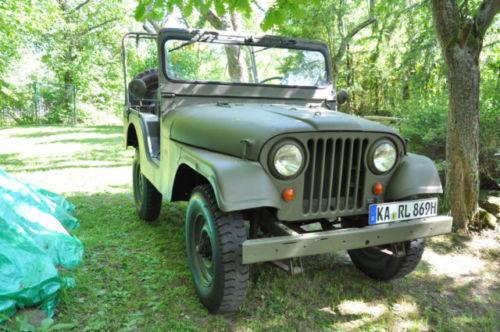 willys gebrauchte jeep willys kaufen 8 g nstige autos. Black Bedroom Furniture Sets. Home Design Ideas