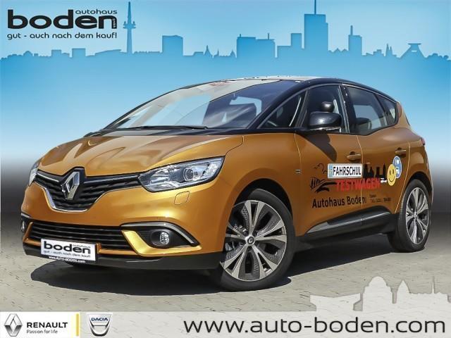 Gelsenkirchen Renault Scenic Gebrauchtwagen 77 Gunstige Scenic