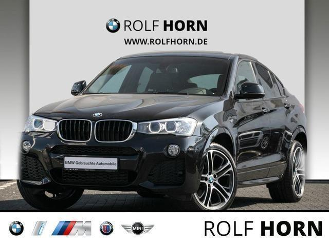 verkauft bmw x4 gebraucht 2015 km in gars am inn autouncle. Black Bedroom Furniture Sets. Home Design Ideas