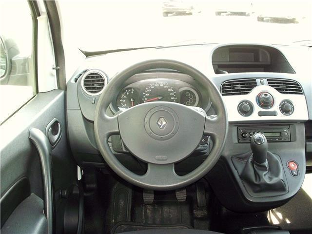 verkauft renault kangoo rapid 1 5 dci gebraucht 2011 km in. Black Bedroom Furniture Sets. Home Design Ideas