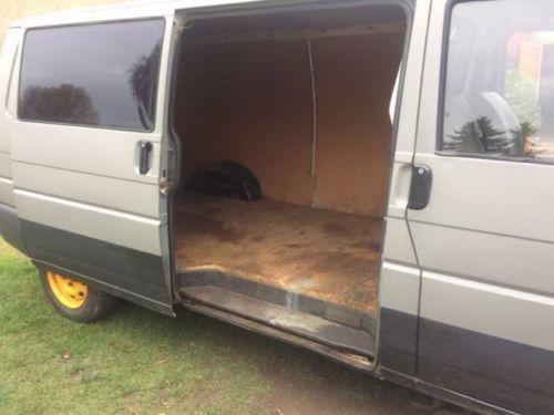 verkauft vw t4 kombi austauschmotor gebraucht 1992 km in zeil. Black Bedroom Furniture Sets. Home Design Ideas