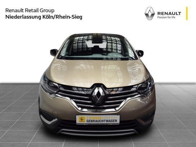 gebraucht Renault Espace V INTENS 1.6 dCi 160 ENERGY Klimaautomatik, Sitzh