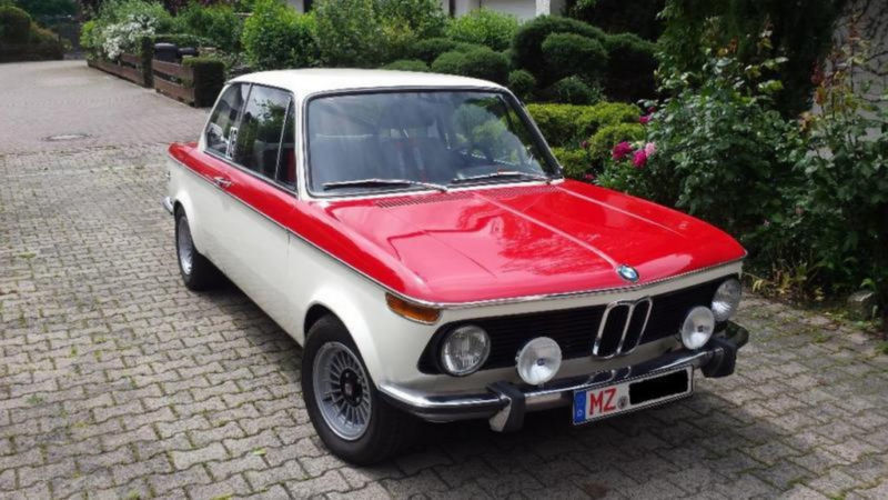 verkauft bmw 2002 turbo keintarga tii gebraucht 1975. Black Bedroom Furniture Sets. Home Design Ideas
