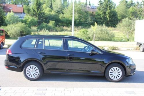 verkauft vw golf vii variant 1 6 tdi t gebraucht 2014 km in sindelfingen. Black Bedroom Furniture Sets. Home Design Ideas