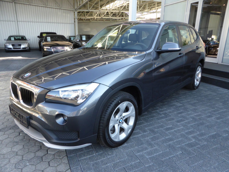 verkauft bmw x1 sdrive 18i gebraucht 2015 km in kassel. Black Bedroom Furniture Sets. Home Design Ideas