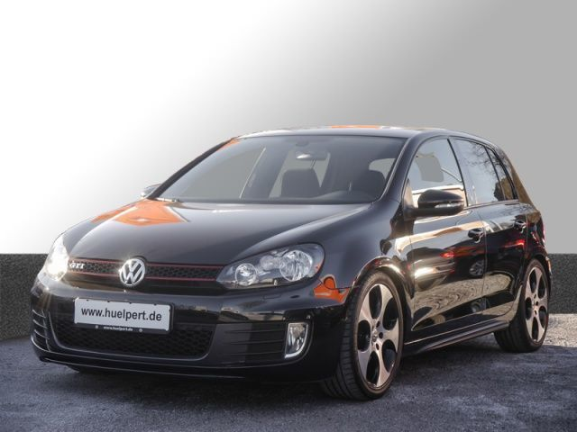 verkauft vw golf vi golf vi gti dsg al gebraucht 2011. Black Bedroom Furniture Sets. Home Design Ideas