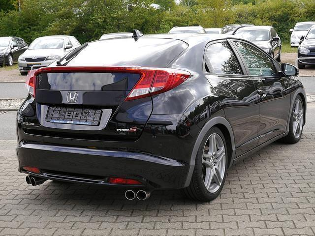 verkauft honda civic 1 8 i vtec sport gebraucht 2012 km in saldenburg. Black Bedroom Furniture Sets. Home Design Ideas
