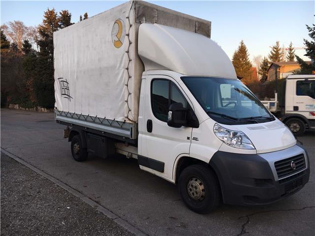 verkauft fiat ducato l4h2 6 sitzer gebraucht 2009 km in ramstein. Black Bedroom Furniture Sets. Home Design Ideas