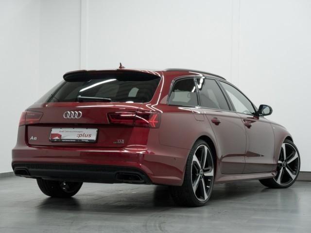 Verkauft Audi A6 Avant 3 0 Tdi Q Compe Gebraucht 2017 8 976 Km In