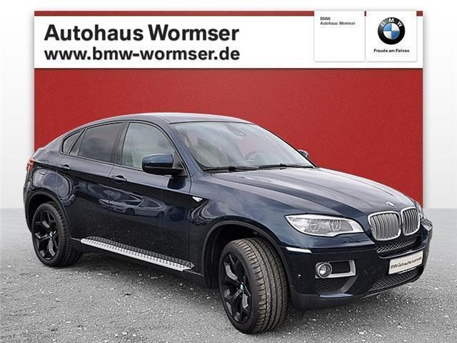verkauft bmw x6 xdrive40d gebraucht 2013 km in. Black Bedroom Furniture Sets. Home Design Ideas