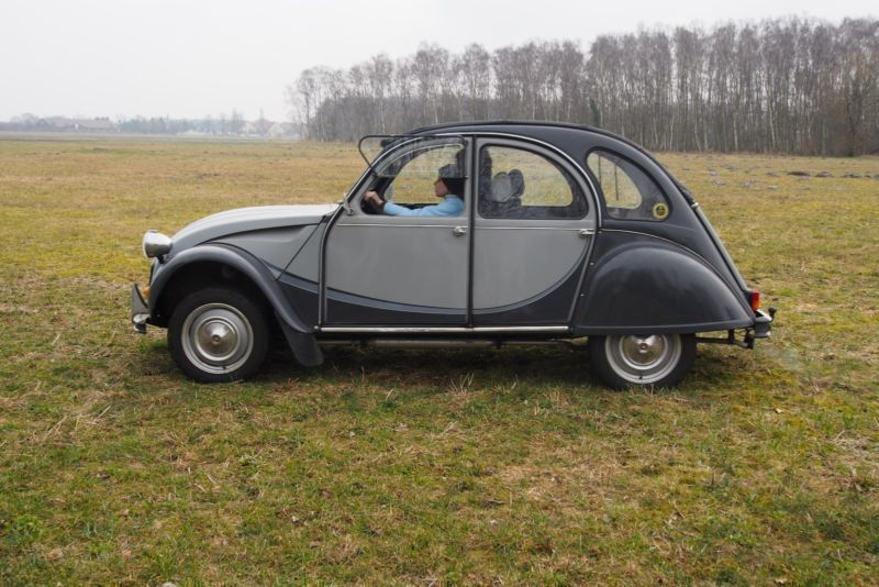 2cv gebrauchte citro n 2cv kaufen 239 g nstige autos zum verkauf. Black Bedroom Furniture Sets. Home Design Ideas