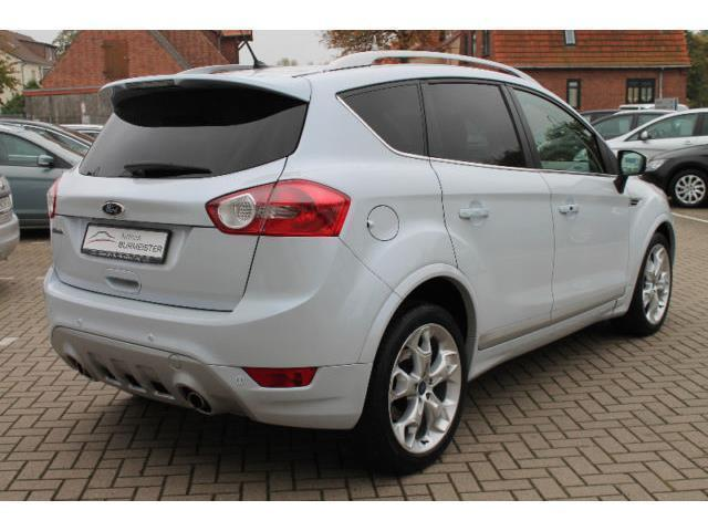 verkauft ford kuga individual xenon na gebraucht 2012 km in parchim. Black Bedroom Furniture Sets. Home Design Ideas